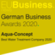 Logo German Business Award
